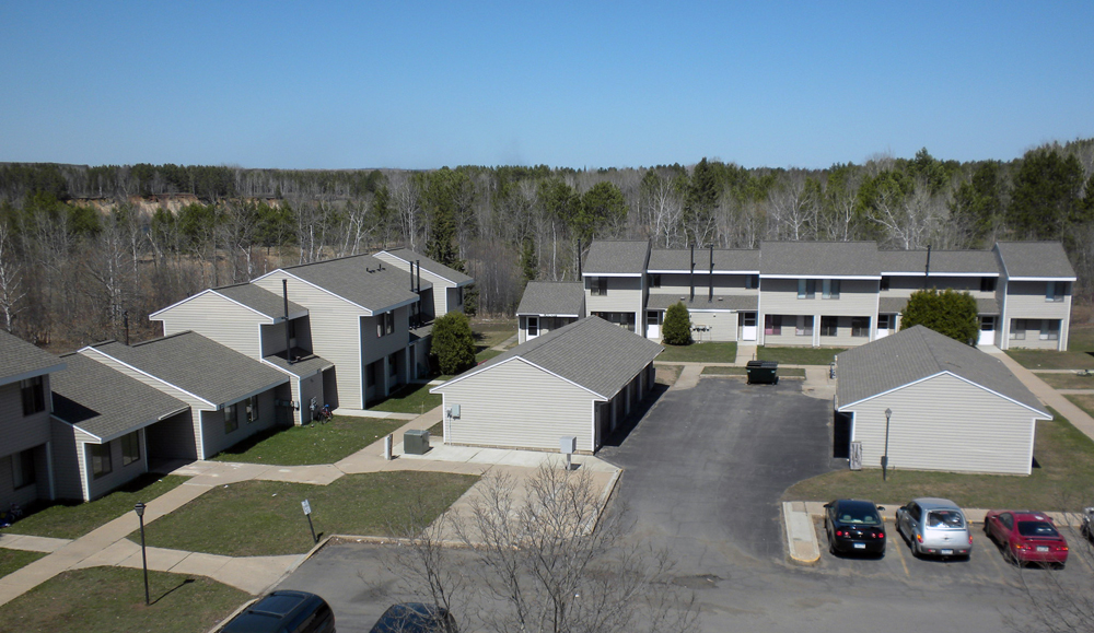 Irongate Apartments in Virginia, MN
